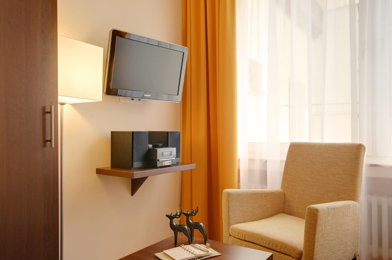 Serviced Apartment Hotel Mercedes Bonn